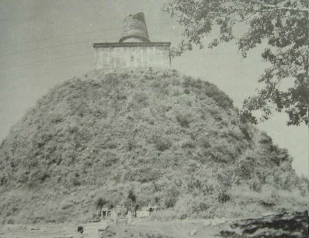 Jethawanaramaya – Anuradhapuraya