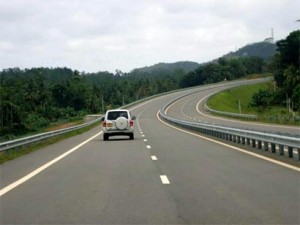 Southern Expressway