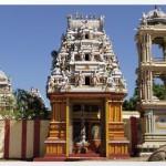 The Uniqueness of Koneswaram Temple