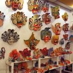 Handmade Souvenirs in Sri Lanka